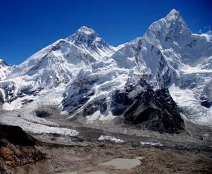 Everest Kalapatthar Trek
