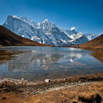 Khayar Lake Trek with Poonhill