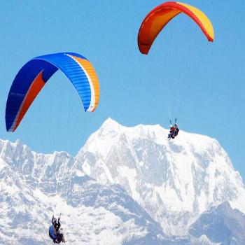 Annapurna Base Camp Trek with Poonhill